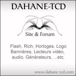 DAHANE-TCD